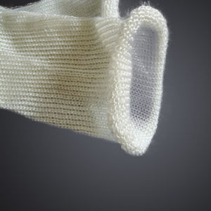 Wire Cable Hose Tube Pipe Protection Knitted Fiberglass Sleeve pictures & photos