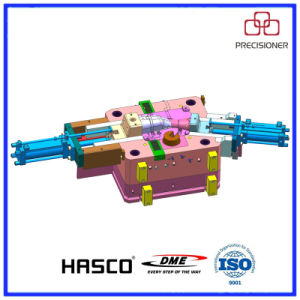 High Pressure Die Casting Mould with Competitive Price pictures & photos