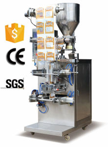 Bosch Salt Packaging Machine Cost of Sugar Packing Machine pictures & photos