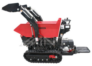 By800 Mini Dumper/ Farming Tractor with Electric Start pictures & photos