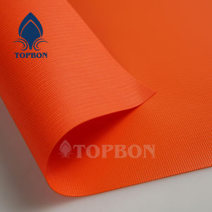 PVC Tarpaulin in Roll Wholesale for Truck Cover Tbs001 pictures & photos
