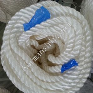 Double Braided PP Rope pictures & photos