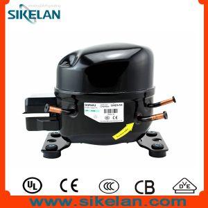 Light Commercial Refrigeration Compressor Gqr45u-Mk Series, Lbp R290 Compressor 220V pictures & photos
