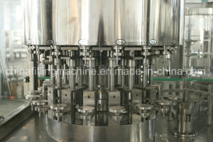 Automatic Carbonated Beverage Filler for Can pictures & photos