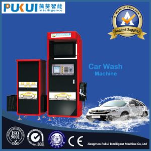 New Product Self Service Car Wash Machine pictures & photos
