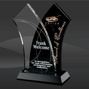 Tuxedo Crystal Wave Award (CD-6069) pictures & photos