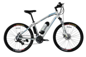Cool Mountain Bike 36V 250W Electric Bike for Sale pictures & photos