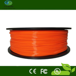 Printing 3D Printer Filament 1.75mm 2.85mm 3.0mm PLA ABS PVA Flexible PETG HIPS TPU Filament