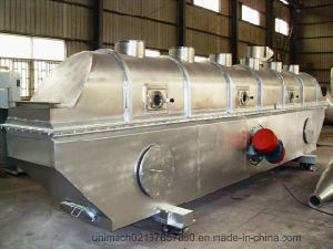 Vibrating Fluid Bed Dryer (ZLG7.5X0.75) pictures & photos