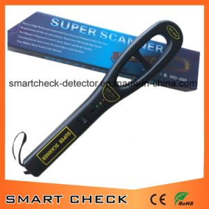 MD800 Handheld Metal Detector pictures & photos