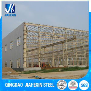 Pre Engineering Prefabricated Light Steel Structure Building pictures & photos
