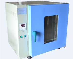 Electric Constant Temperature Air Dry Oven Laboratoray Sample Drying Oven pictures & photos