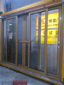 High Quality Aluminum Door and Window Supplier in China pictures & photos