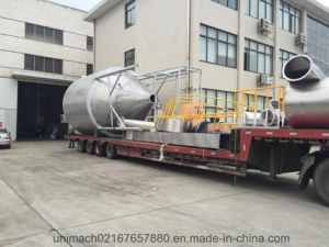 LPG Series Spray Dryer Spray Drying Machine pictures & photos
