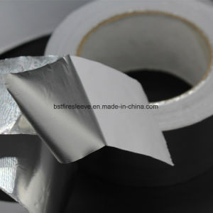 Aluminum Heat Shield Thermal-Insulating Cool Foil Tape pictures & photos