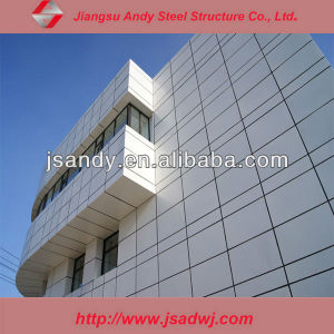 Design Low Cost Large Factory Roof Steel Structural Steel Frame Workshop pictures & photos
