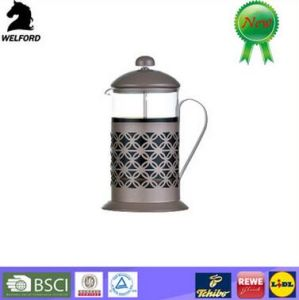 Hot Selling LFGB Approval Good Texture Coffee Maker pictures & photos