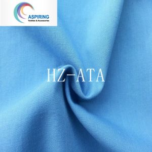 Good Quality 100%Cotton Poplin Garment Fabric pictures & photos