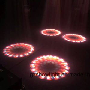 10r Moving Head Beam280 10r 230 7r Spot Beam Dual Prism Dual Gobo Beam Stage Light pictures & photos