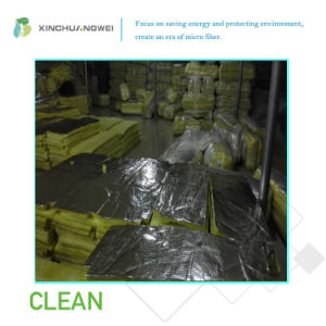 Grade a Non-Combustible Thermal Insulation Glass Wool pictures & photos