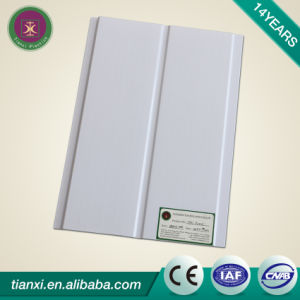 Hot Sale Popular Product PVC Ceiling Tiles One Groove pictures & photos