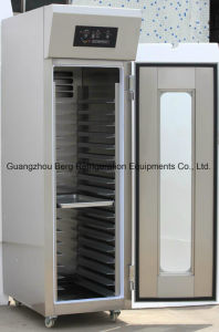 Commercial High Capacity Stainless Steel Bread Baking Proofer pictures & photos