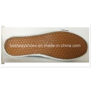 Canvas Shoes Slip-on Shoe Lady Shoe Women Shoes pictures & photos
