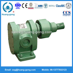 2cy Lubrication Oil Pump Gear Oil Pump pictures & photos