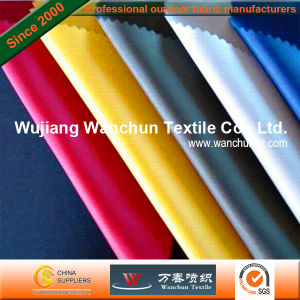 Polyester Cheap150d Oxford with Strength Coated Fabric for Bag Tent Lining pictures & photos