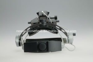Ce & FDA Approved Wireless Binocular Indirect Ophthalmoscope with Polarizing Filter pictures & photos