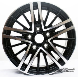 Custom Car Rims 15 Inch High Quality Wheels pictures & photos