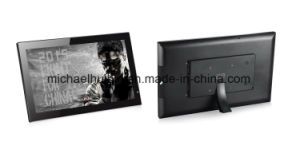Custom Design 24inch LED Screen Advertising Digital Picture Frame (HB-DPF2361) pictures & photos