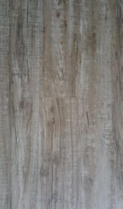 Wood Grain Vinyl Flooring pictures & photos