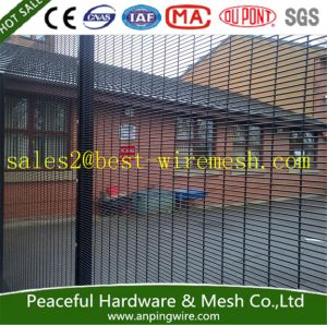 358 High Security Anti Climb Fence/Prison Fence pictures & photos