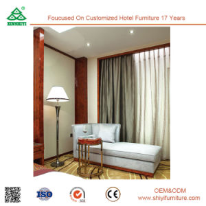 Five Star Hotel Luxury President Bedroom Furniture Sets pictures & photos