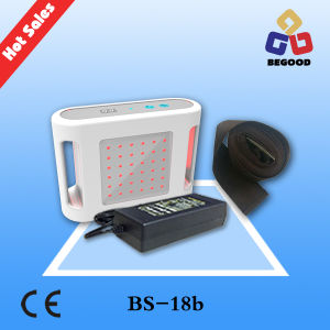 Mini Portable Lipo Laser 650nm for Fat Reduction Mitsubishi Lipo Laser BS-18b pictures & photos