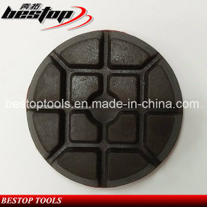 Bestop Velrco Back Floor Polishing Pad for Grinding pictures & photos