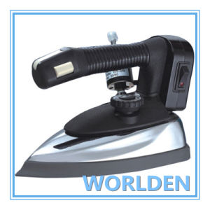 Wd-94al Gravity Feed Iron for Industrial Sewing Machine pictures & photos