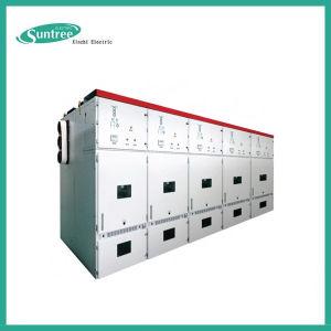 Hight Voltage LV Switchgears 40.5kv 24kv 22kv 33kv 10kv 0.6kv (KYN series) pictures & photos