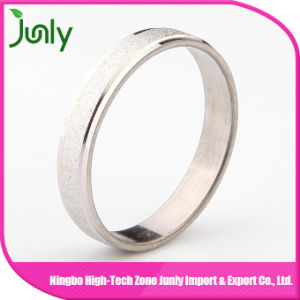 Fashion Popular Couples Finger Ring Engagement Handmade Ring pictures & photos