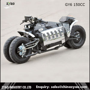 150cc CVT Dodge Tomahawk Motorcycle for Sale pictures & photos