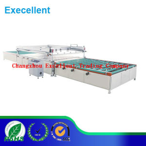 Glass Scree Pring Machine Used for Engineering Glass etc.