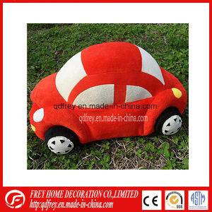 New Design Plush Car Toy with CE pictures & photos