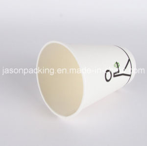 Single Wall Hot Paper Coffee Cup pictures & photos