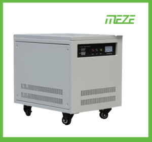 Large Capacity Automatic AVR Voltage Regulator/Stabilizer pictures & photos