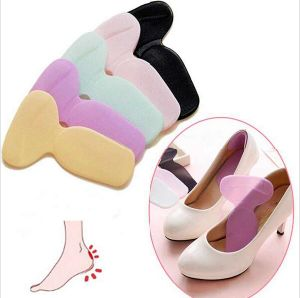 Insoles for Shoes Anti Slip Pads Foot Care Tools Cushion Pads Heels Protector High Heel Shoes Insert Insole pictures & photos