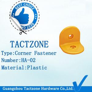 Wholesale Plastic Bathroom Cubicle Accessories for Toilet Partition pictures & photos