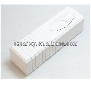 12V Sensitive Window Vibration Sensor for Bank/Home Security (SFL-971) pictures & photos