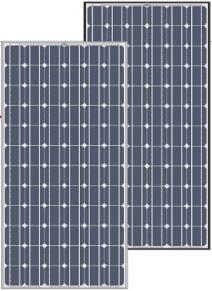 Mono 180W Solar Panel pictures & photos