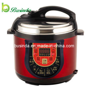 Electric Pressure Cooker in Kitchen Appliance (BD-50ZS31H)
